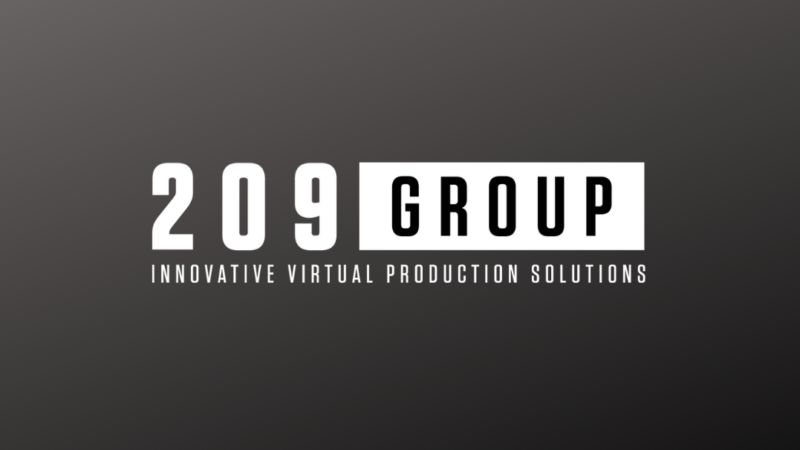 209 group logo